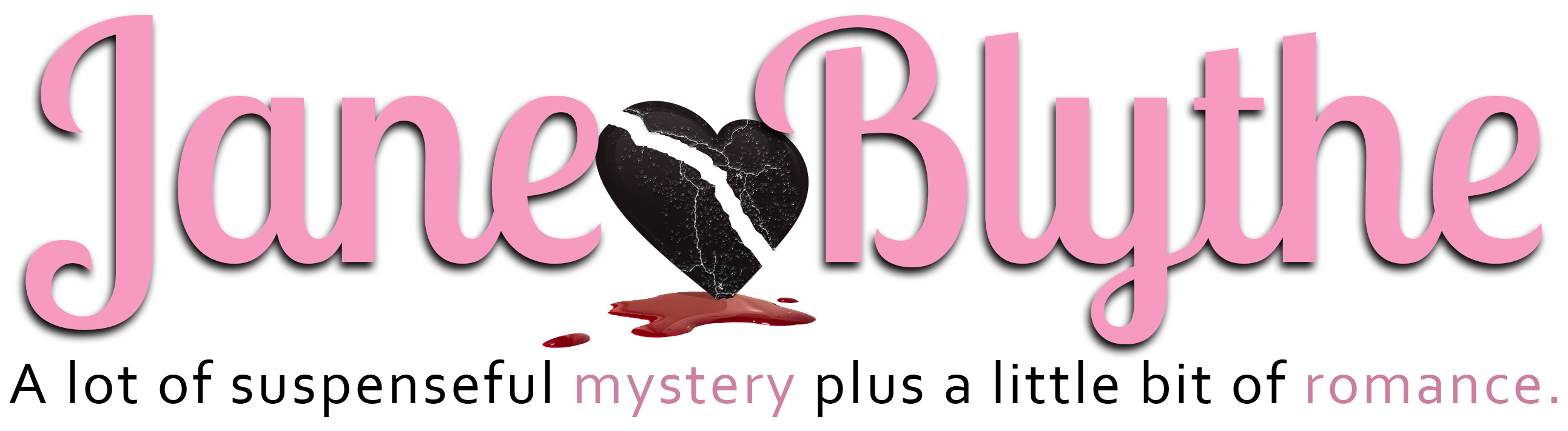 Jane Blythe – Romantic Suspense Author